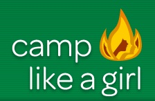 Girl Scouts Asheville summer camps