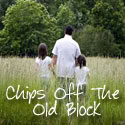 Chips off the old block Asheville summer camps