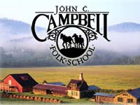 John Campbell Folk School Asheville summer camps